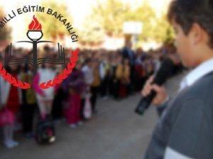 MEB'den 'Andımız' talimatı açıklaması