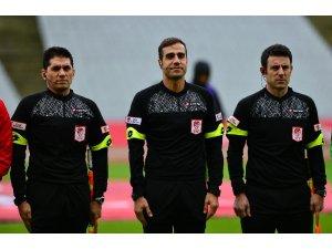 Ziraat Türkiye Kupası: Fatih Karagümrük: 1 - Akhisarspor: 4