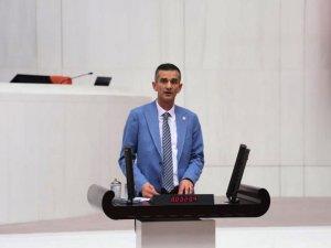 İYİ Parti'nin kanun teklifi red edildi