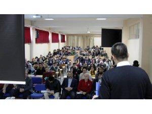 DPÜ'de 'Literatür Tarama Teknikleri ve Pratik İpuçları' konulu seminer