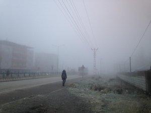 Patnos'ta sis hayatı olumsuz etkiledi