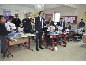 Beytüşşebap'taki resmi kurumlardan eğitime tam destek