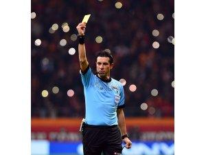 Rodrigues'in golünde Ali Palabıyık VAR'a başvurdu