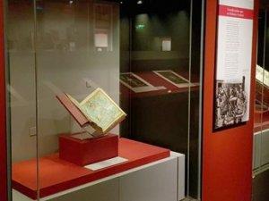 """""""Kitab-ı Cihannuma"""" restore edildi"""
