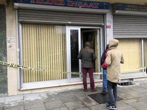AK Partili isme silahlı saldırı!