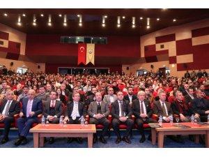 2. Trakya Proje Pazarı Edirne'de gerçekleştirildi