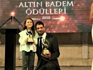 Altın Badem'den sonra Altın Zambak'ta 'Kızım ve Ben' filmine