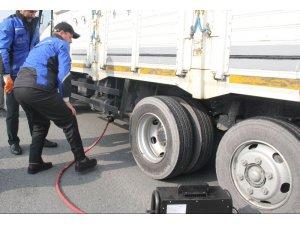 Egzoz gazı emisyon ölçümü yaptırmayan araç sahipleri dikkat