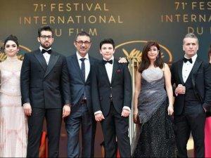 'Ahlat Ağacı' Oscar'da yok
