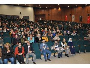 """Kafkas Üniversitesi'nde 2. Geleneksel """"Dünya Arapça Günü"""" etkinliği"""