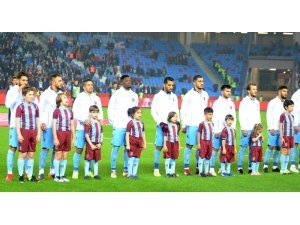 Ziraat Türkiye Kupası: Trabzonspor: 3 - Sivas Belediyespor: 0