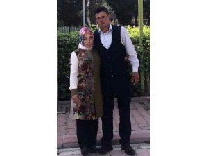 Sobadan sızan gazdan zehirlenen kadın öldü