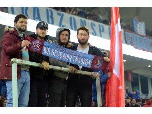 Ziraat Türkiye Kupası: Trabzonspor: 5 - Sivas Belediyespor: 0 (Maç sonucu)