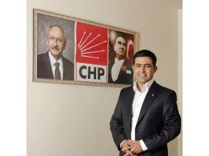 """CHP adayı Ömer Günel, """"Kuşadası halkının hizmetkarı olacağım"""""""