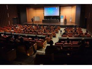 Erciyes Teknopark'ta kobilere yönelik dış ticaret eğitimleri düzenledi