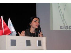 Kağıthane'de teknoloji bağımlılığıyla mücadele semineri