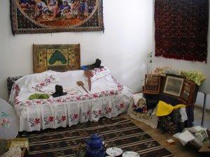 Aydın'da antik eşya sergisi ilgi gördü
