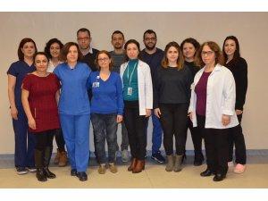 Nazilli'de yoğun bakım hemşireliği sertifikasyon eğitimleri devam ediyor