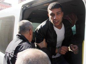 Adana'da bir garip vurulma hikayesi