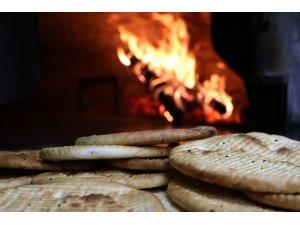 Kahramanmaraş'ın geleneksel lezzeti: Maraş çöreği