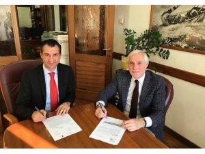 Küçükoğlu Holding Sloven Cimos'u bünyesine kattı