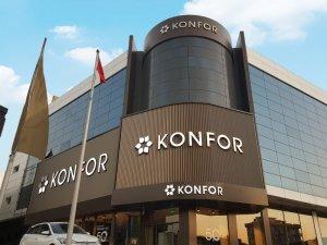 Konfor Mobilya İstanbul'da iki mağaza açtı