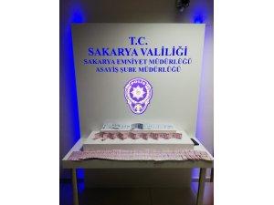 21 bin 500 TL sahte parayla yakalanan dolandırıcı tutuklandı