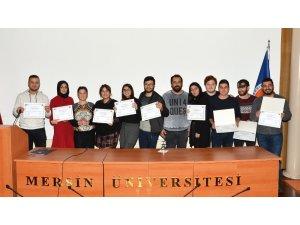 """MEÜ'de """"Geleneksel Sanatlarda Genç Girişimciler"""" semineri"""