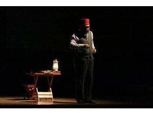 Anadolu Üniversitesinde 'Korkma' tiyatrosu