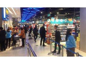 Gıda sektörü Çin'e yapılan ihracat hedefini yükseltti
