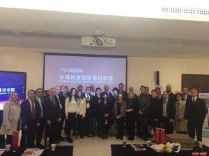 Gıda ihracatçıları Çin'e ihracatta milyar dolarlık hedef koydu