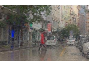 Meteoroloji, 5 ilde yağışların devam edeceğini bildirdi