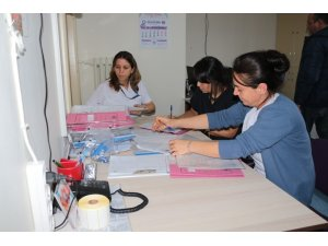 Balıkesir Devlet Hastanesi'nde çocuk servisinin kapasitesi artırıldı