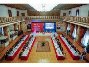 78. KPK toplantısı yapıldı