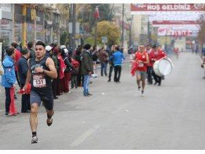 """Gaziantep """"Milli Mücadele"""" için koşacak"""