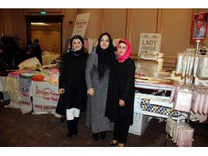 İnsta Event Alışveriş Festivali açıldı