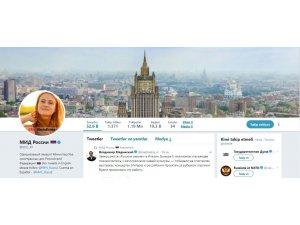 Rusya, ajan olduğunu kabul eden Butina'ya desteğini sürdürüyor
