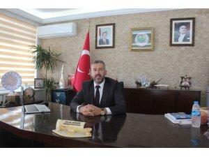 Başkan Güler'den Büyükşehir Belediyesi iddialarına cevap