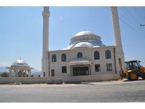 Camiler yaşam alanlarına dönüştü