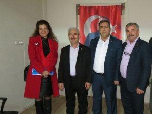 Malkara'da SYDV Mütevelli Heyeti seçimi yapıldı