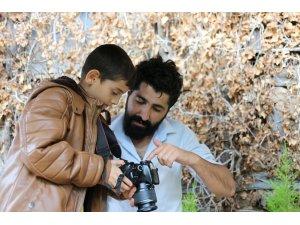 Gürsu Belediyesi'nden fotoğrafçılık kursu