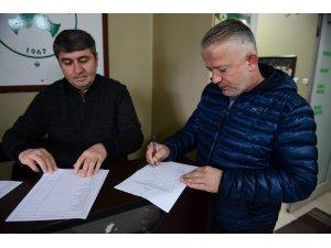 Giresunspor'da bugün yapılan olağanüstü kongrede çoğunluk sağlanamadı