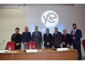 Yazılım ve Ekonomi İlişkisi paneli yapıldı