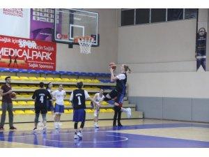 Basketbolda Elazığ'ın kızları Süper Lig istiyor