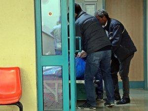 Antalya'daki cinayette flaş gelişme