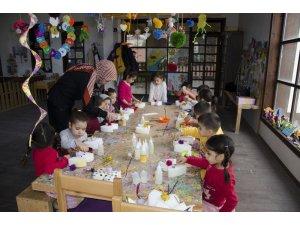 Malatya'da çocuklara özel müze büyük ilgi görüyor