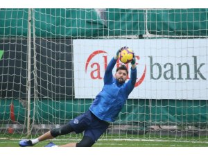 Kasımpaşa, ara vermeden Beşiktaş hazırlıklarına başladı