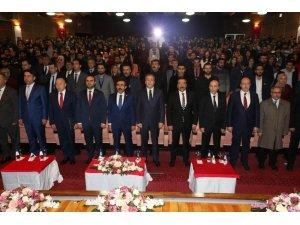 Diyarbakır'da GET 2018 zirvesi