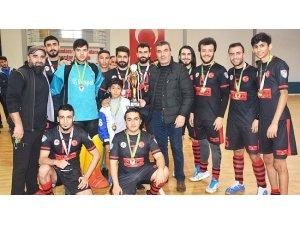 Malatya Hokey Spor Kulübü'nde Süper Lig sevinci