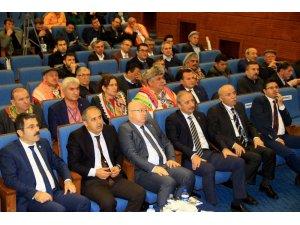 Muğla, Yörük-Türkmen Çalıştay'ına ev sahipliği yaptı